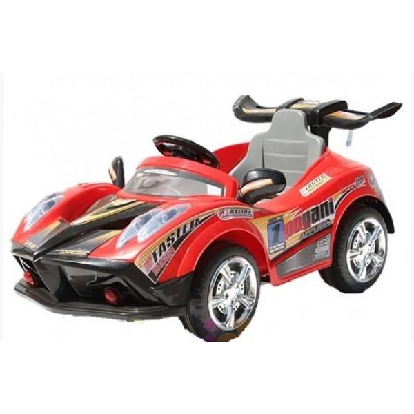Masinuta electrica model 9999