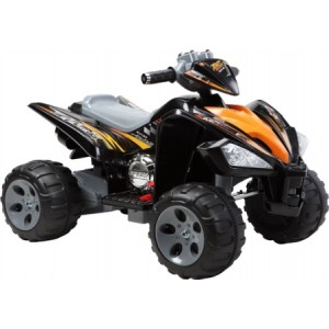 Atv electric JS007 Negru