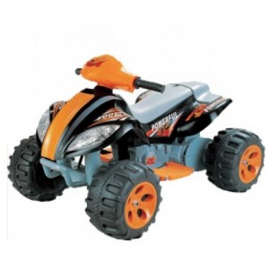 Atv electric B03 negru